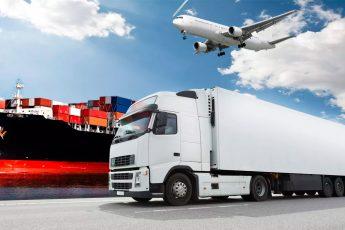 Курс по организации перевозок