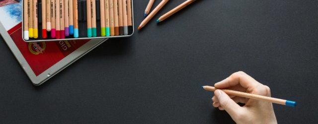 Развивайте художественные навыки